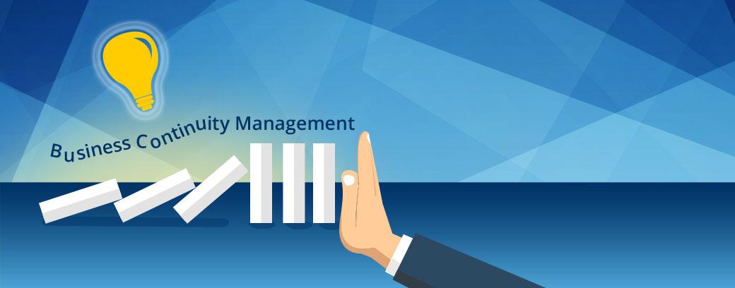 Corso DRI sul Business Continuity Management (in classe)